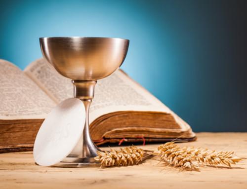 Eucaristía de Hermandad